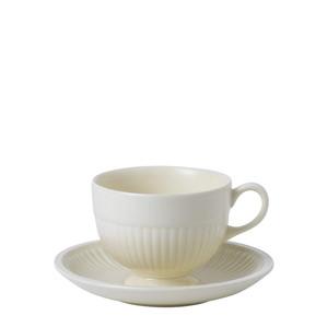Чашка чайная с блюдцем 190мл