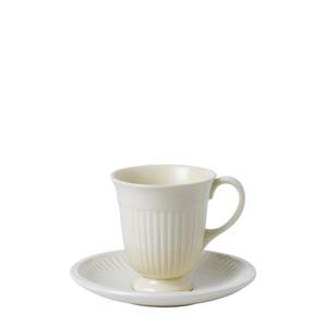 Чашка кофейная с блюдцем 150мл