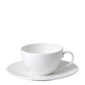 Чашка кофейная с блюдцем