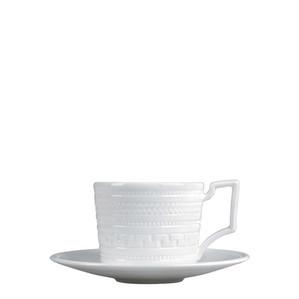 Чашка еспрессо с блюдцем 70мл