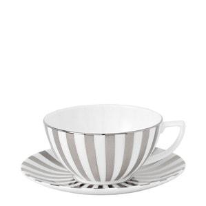 Блюдце для чайной чашки 16см
