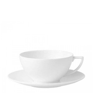 Чашка чайная с блюдцем 230мл