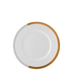 Тарелка закусочная 23см