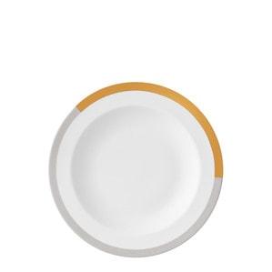 Тарелка суповая 23см