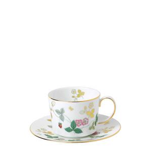 Чашка кофейная с блюдцем 130мл