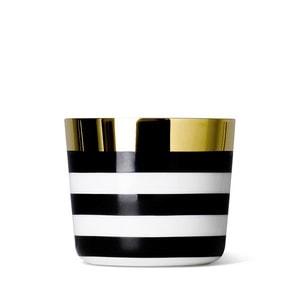 "Стакан для шампанского ""Ca' d'Oro, Cross Stripes"" 0,25л"