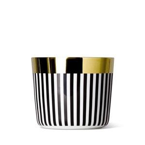 """Стакан для шампанского """"Ca' d'Oro, Vertical Stripes"""" 0,25л"""