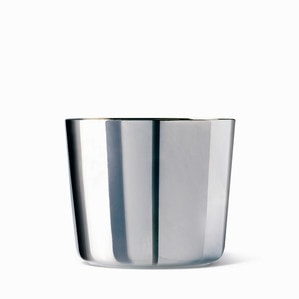 """Стакан для шампанского """"Platinum, Plain"""" 0,25л"""