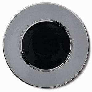 """Тарелка подстановочная """"Stainl. Steel/Zorro"""" 32см"""