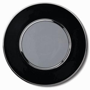 """Тарелка подстановочная """"Zorro/Stainl. Steel"""" 32см"""