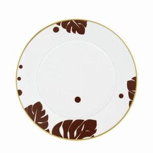 Тарелка закусочная 24см