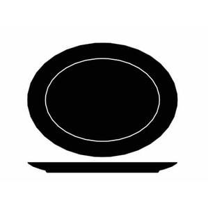 Блюдо овальное 33см