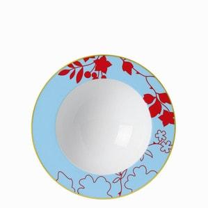 Тарелка для спагетти 23см