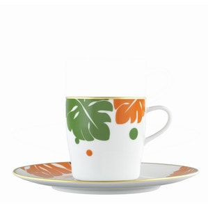 Чашка кофейная с блюдцем 0,20л