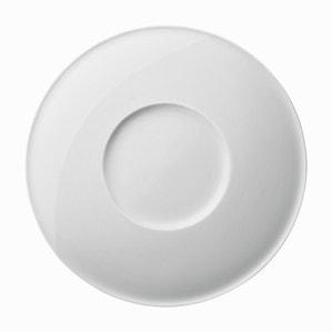Тарелка плоская 32см
