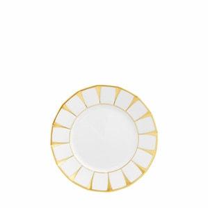 Тарелка закусочная 19см