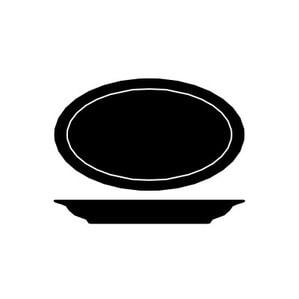 Блюдо для гарнира 22см