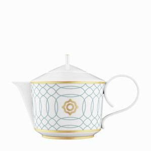 Чайник с ситечком 0,80л