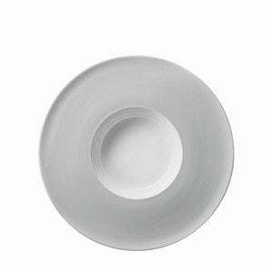Тарелка глубокая 27см