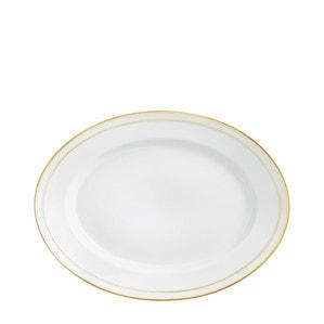 Блюдо овальное 31,5см