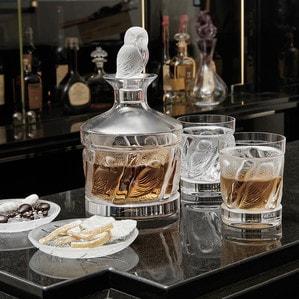 Owl Whisky стакан