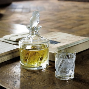Owl cordial стакан