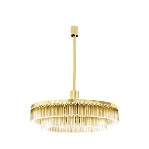 Orgue chandelier