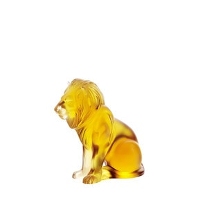 Bamara Lion статуэтка