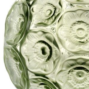 Anemones круглая ваза