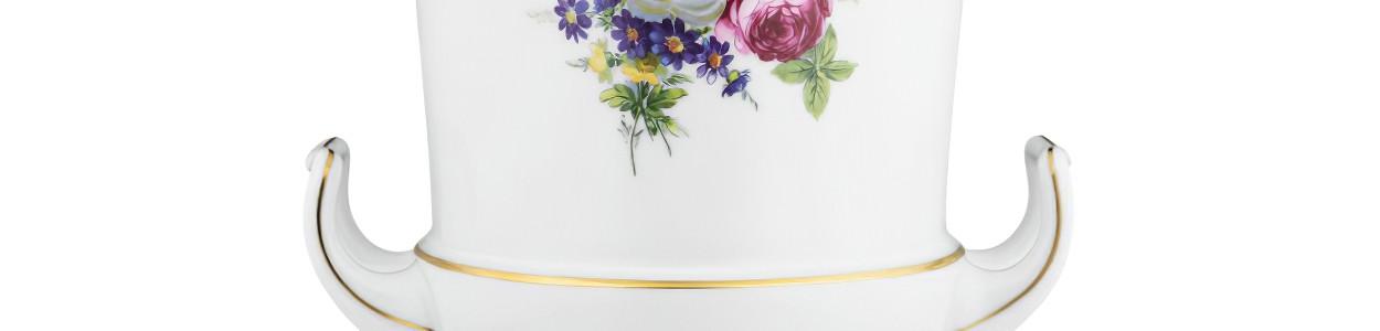 Alt-Fürstenberg Bunte Blume