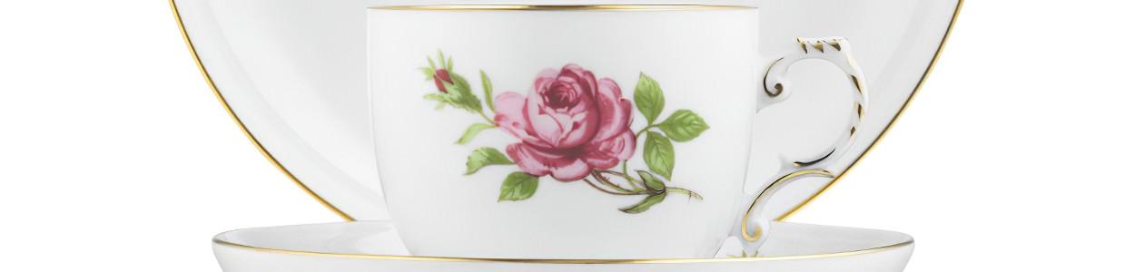 Alt-Fürstenberg Rose